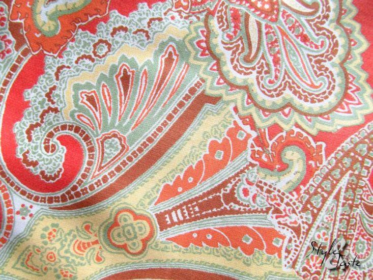 zucchi satin kissenh lle guiyang orange 40x40 ke bello. Black Bedroom Furniture Sets. Home Design Ideas