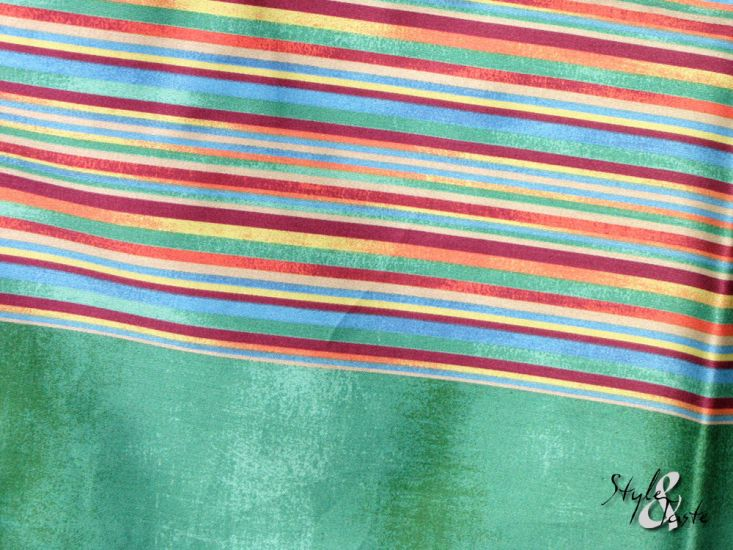 satin foulard bibi blau 270x180 herst bassetti ke bello. Black Bedroom Furniture Sets. Home Design Ideas
