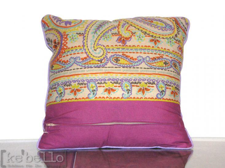 bassetti kissenh llen aquarelle v ke bello. Black Bedroom Furniture Sets. Home Design Ideas
