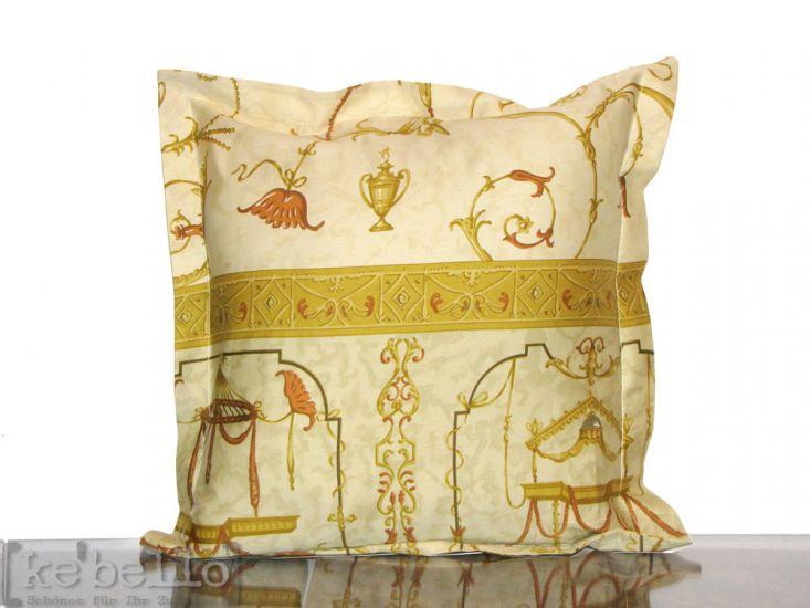 bassetti kissenh lle opplontis gold ke bello. Black Bedroom Furniture Sets. Home Design Ideas