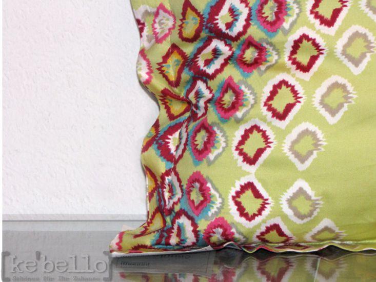 bassetti kissenh lle salina ke bello. Black Bedroom Furniture Sets. Home Design Ideas